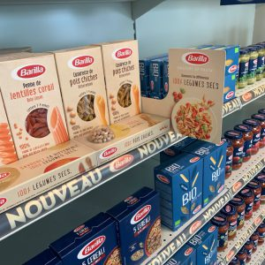 Plateau_glorifier-BARILLA_Marketing_experientiel