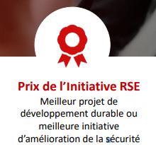 Initiative RSE Trophées des usines